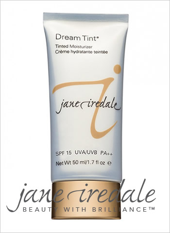 Jane Iredale's cosmetics at roches