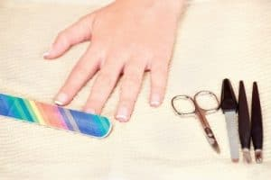 Manicure - Roches