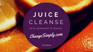 Juice - Cleanse - Roches