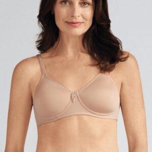 Lara Soft Smoothing Mastectomy Bra by Amoena
