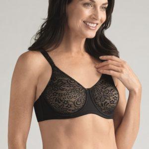Annette Under-wired Mastectomy Bra by Amoena