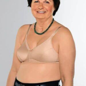 Rita Optimum Support Mastectomy Bra | Amoena