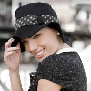 Lola Sun Hat by Masumi