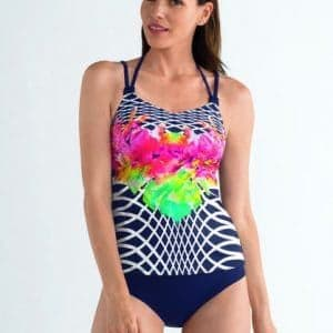 Dominica Tankini with Adjustable Straps by Anita
