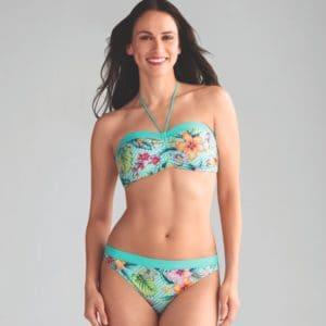 Honolulu Non Wired Pink Bikini by Amoena