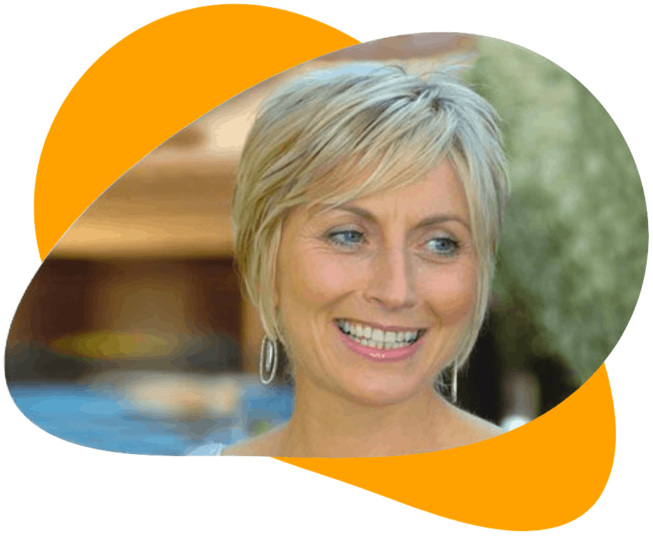 anne roches, cancer care expert and owner of roches