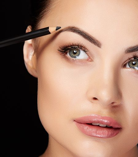 Cancer treatment is great at blasting away cancer cells but it can cause our brows and lashes to thin and nails and skin to become dry and sensitive.