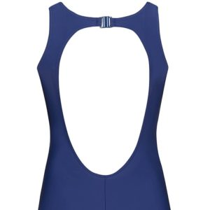 Lindos High Neck Swimsuit by Nicola Jane