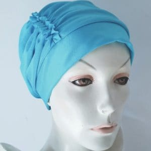 Jada Swimcap for Hair Free Heads | Gisela Mayer
