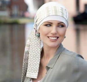 Silk Scarf | Masumi Headwear