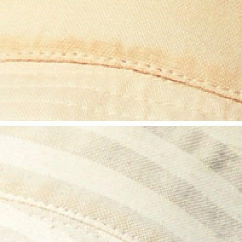 cream colour swatch for men hats