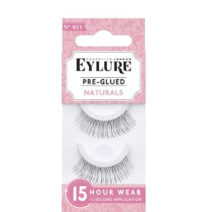 Eylure Naturals Pre-Glued Eyelashes