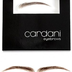 Cardani Human Hair Eyebrows