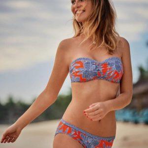 Santa Marta Bahia Floral Bikini