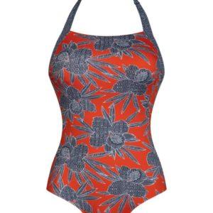 Ventura Bahia Floral Swimsuit Multi-way Straps by Anita