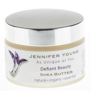 Pure Hydrating Shea Butter by Defiant Beauty