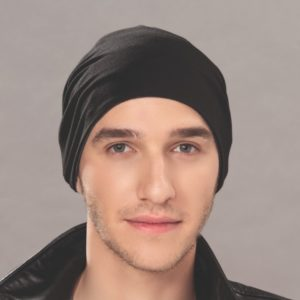 Go Hat Lightweight Reversible Beany For Men | Ellen Wille
