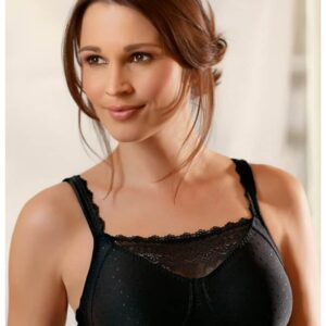 Dana Mastectomy Cami Bra by Amoena