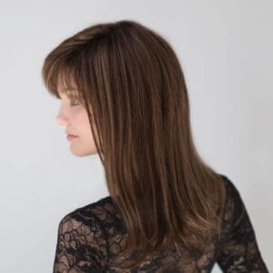Carrie Straight Wig | Perucci Collection by Ellen Wille