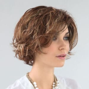 Movie Wavy Wig | Perucci Collection by Ellen Wille