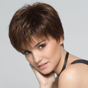 Scape Straight Wig | Perucci Collection by Ellen Wille