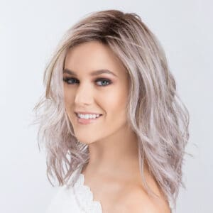 Tabu Flexi-Style Wig | Perucci Collection by Ellen Wille