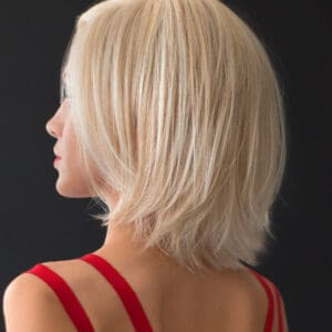 United Straight Wig   Perucci Collection by Ellen Wille
