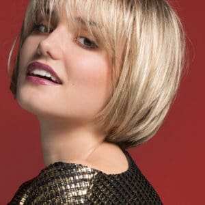 Vista Straight Wig | Perucci Collection by Ellen Wille