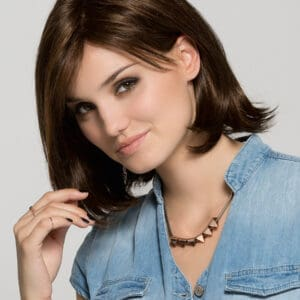 Yara Flexi-Style Wig | Perucci Collection by Ellen Wille