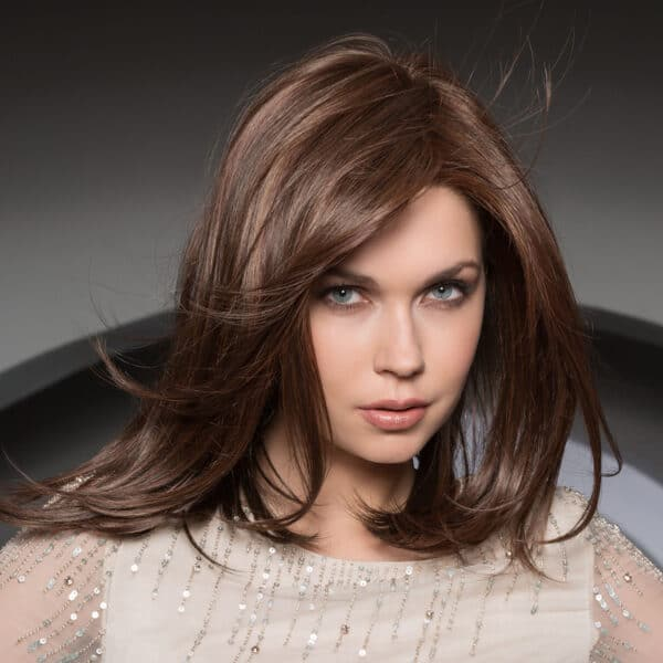 Affair straight wig front