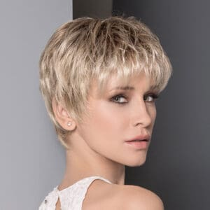Aura Straight Wig | Hair Society Collection by Ellen Wille