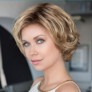 Bloom Wavy Wig | Hair Society Collection by Ellen Wille