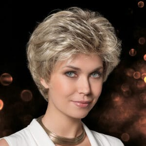 Charme Wavy Wig | Hair Society Collection by Ellen Wille