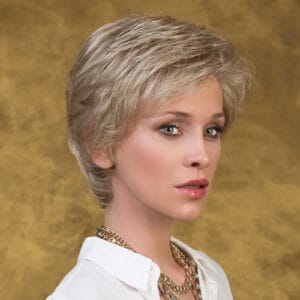 Desire Straight Wig | Hair Society Collection by Ellen Wille