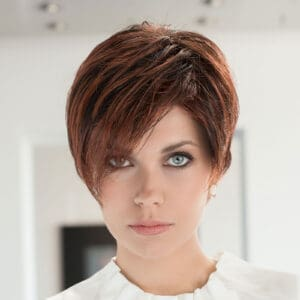 First Straight Wig | Hair Society Collection by Ellen Wille