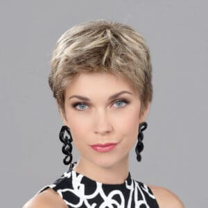 Focus Flexi-Style Wig | Prime Power Collection by Ellen Wille