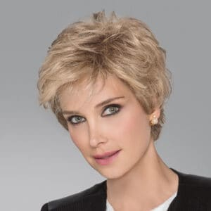 Impulse Flexi-Style Wig | Prime Power Collection by Ellen Wille