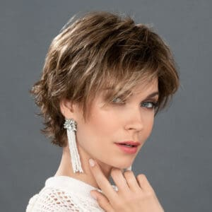 Joy Straight Wig | Hair Society Collection by Ellen Wille