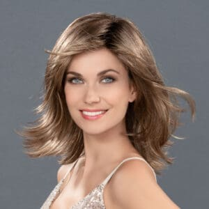Splendid Wavy Wig | Hair Society Collection by Ellen Wille