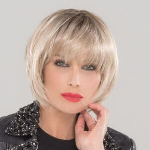 Blues Straight Wig | Hair Power Collection by Ellen Wille