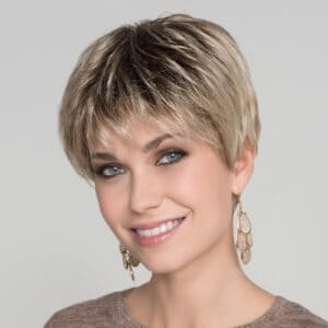 Bo Mono Straight Wig | Hair Power Collection by Ellen Wille