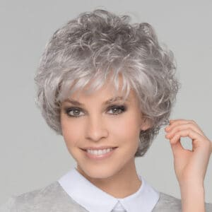 City Curly Wig | Hair Power Collection by Ellen Wille
