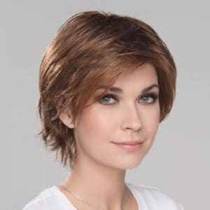 Clever Straight Wig | Hair Power Collection by Ellen Wille