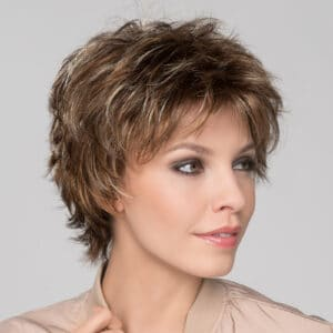 Click Wavy Wig | Hair Power Collection by Ellen Wille