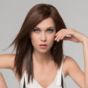 Code Mono Straight Wig | Hair Power Collection by Ellen Wille