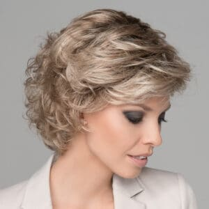 Daily Large Wavy Wig | Hair Power Collection by Ellen Wille