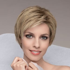 Ivory Flexi-Style Wig | Pure Power Collection by Ellen Wille