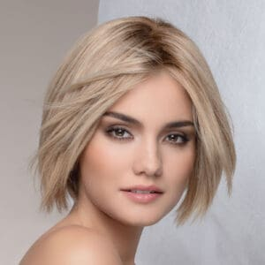 Wish Flexi-Style Wig | Pure Power Collection by Ellen Wille