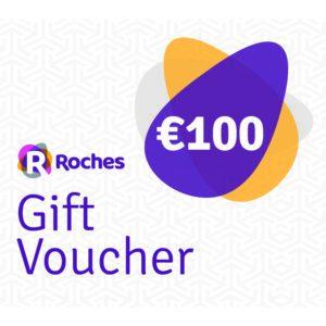 Gift Voucher – Gold