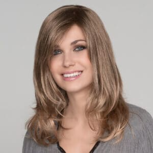 Marusha Mono Wavy Wig | Hair Power Collection by Ellen Wille